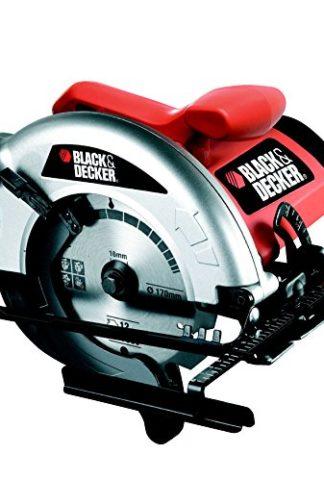 Sega Circolare Black&Decker CD601-QS 1100W