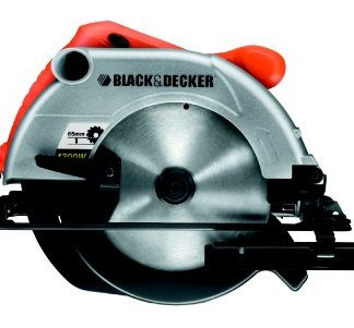 Sega circolare Black&Decker KS1300 1400W