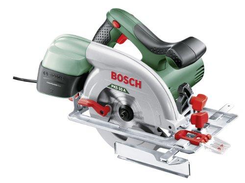 Sega Circolare Bosch PKS 55 A 1200W