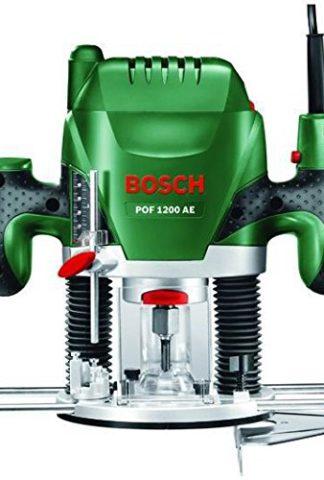 Fresatrice Bosch POF 1200 AE 1200W