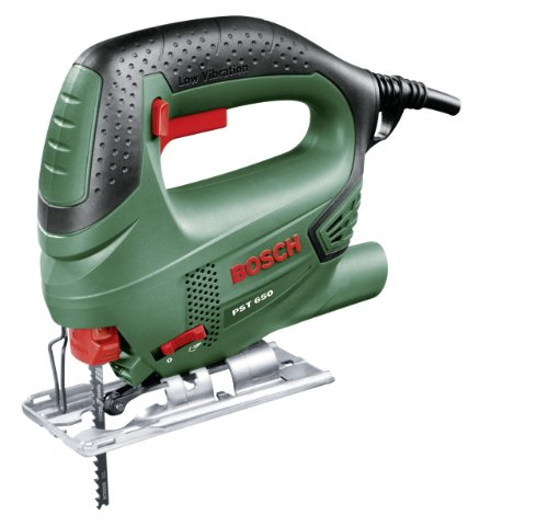 Seghetto Alternativo Bosch PST 650 Compact Easy