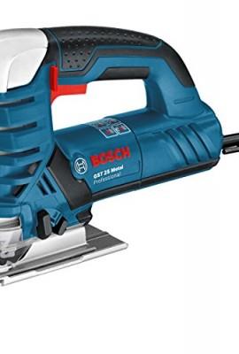 Seghetto Alternativo Bosch Professional GST 25 Metal