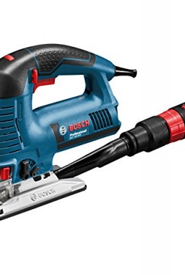 Seghetto Alternativo Bosch Professional GST 160 BCE