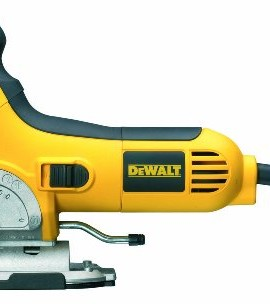 Seghetto Alternativo DeWalt DW333K Professionale 701W