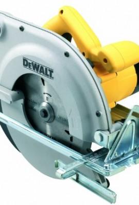 Sega circolare DeWalt D23700-QS 1750W 235mm