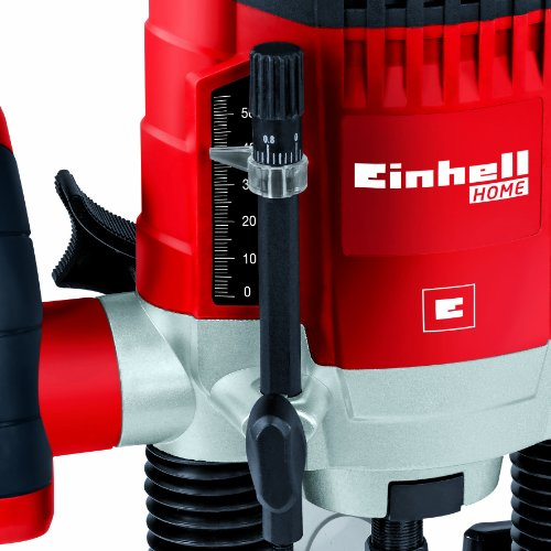 Fresatrice Einhell TH-RO 1100 E