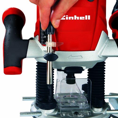 Einhell Fresatrice verticale RT-RO 55