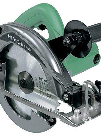 Sega Circolare Hitachi C7MFA
