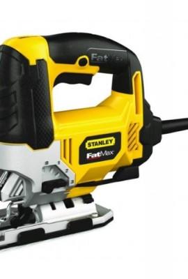 Seghetto alternativo Stanley FatMax FME340K 710W Professionale