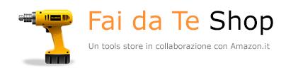 Fai da Te Shop - un Tools Store per i vostri Hobby - Falegnameria - Utensili