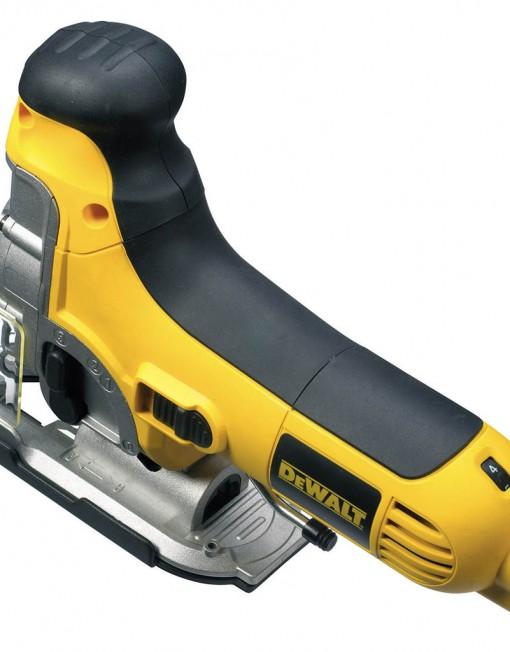 Seghetto Alternativo DeWalt DW333K Professionale 701W