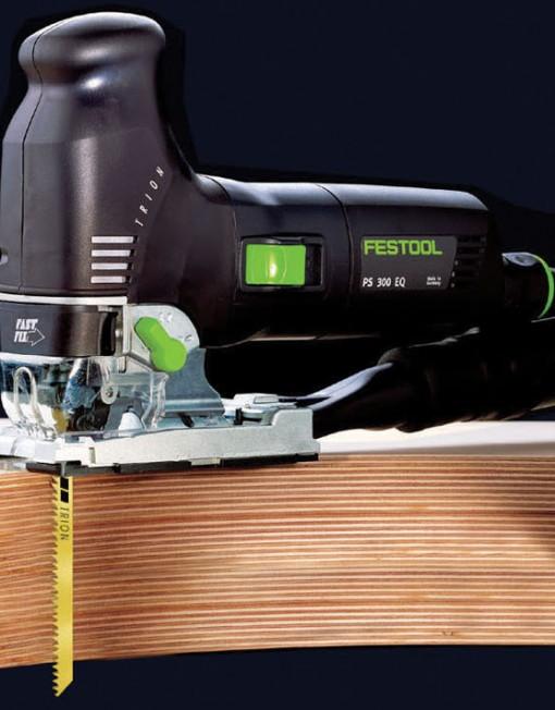 Seghetto alternativo Festool Trion PS 300 EB-Plus