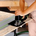 Seghetto alternativo Festool Trion PS 300 EB-Plus