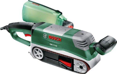 Levigatrice a nastro Bosch PBS 75 AE Expert