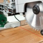 Troncatrice radiale Bosch PCM 7 S