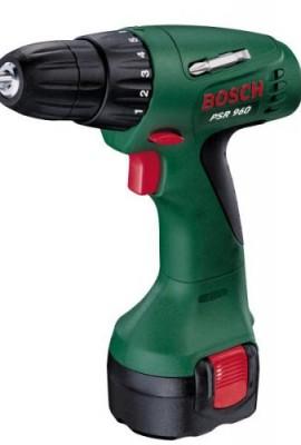 Trapano avvitatore Bosch PSR 960 9.6v Ni-Cad