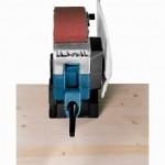 Levigatrice a Nastro Bosch Professional GBS 75 AE SET
