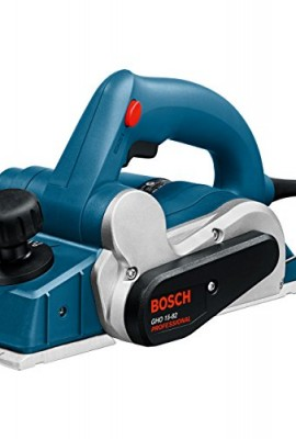 Pialletto Bosch Professional GHO 15-82 600W 82mm