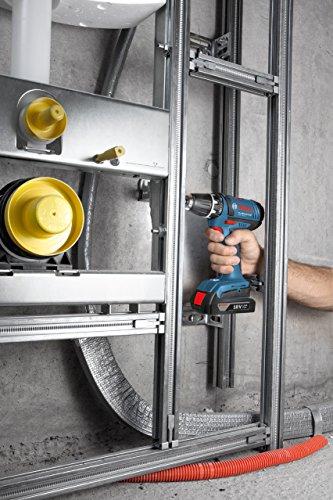 Trapano Avvitatore Bosch Professional GSR 18-2-LI a Batteria