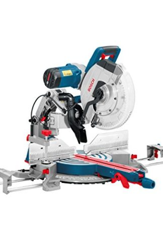 Troncatrice radiale Bosch Professional GCM 12 GDL