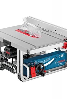 Banco Sega Bosch Professional GTS 10 J 1800W 254mm