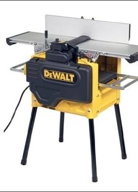 Pialla filo spessore DeWalt D27300 260 mm - 2100W