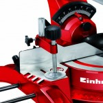 Troncatrice Radiale Einhell TH-SM 2534 DUAL