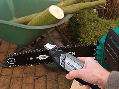Dremel 3000 Mini trapano 1/25 130 W Kit albero flessibile e 25 accessori