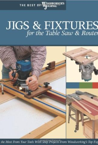Jigs & Fixtures for the Table Saw and Router - Dime e Guide per sega da banco e fresatrice