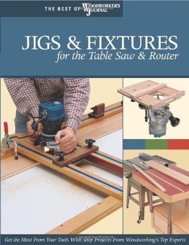 Jigs & Fixtures for the Table Saw and Router - Dime e Guide per sega da banco e fresatrice
