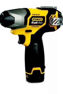 Avvitatore a Impulsi Stanley Fatmax FMC040LB 10.8V Litio 1.5Ah