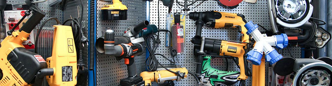 elettroutensili professionali o utensili economici