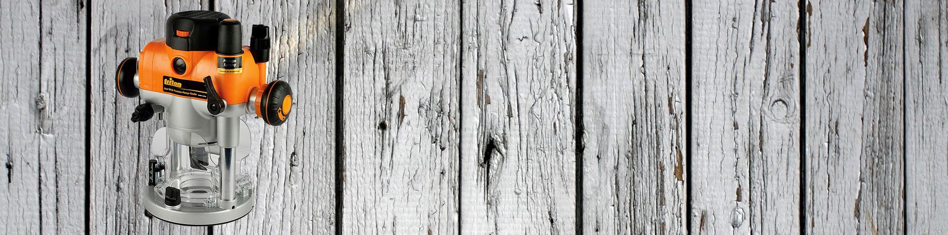 fresatrice triton tra001