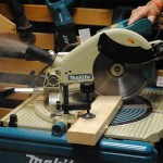 Sega Combinata Makita LF1000 260mm