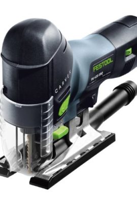 Seghetto alternativo Festool Ps 420 EBQ-Plus