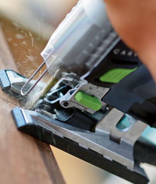 Seghetto alternativo Festool Ps 420 EBQ-Plus
