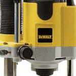 Fresatrice DeWalt DW621 1100W